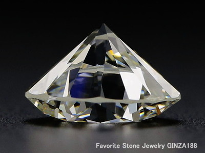 Loose Diamond 3.037ct H SI1 VG