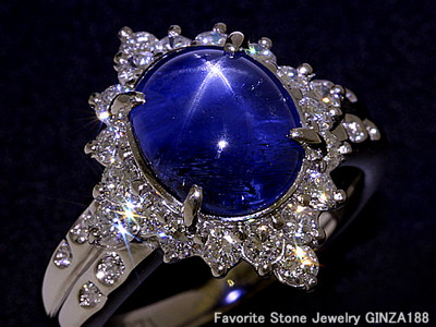 Star Sapphire Collection