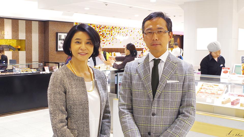 Takehiko Furuya× Chisako Takashima