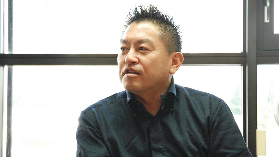株式会社イデア クレント 代表取締役 篠塚正典