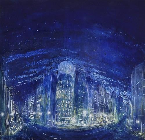 銀座四丁目Ⅰ - コピー