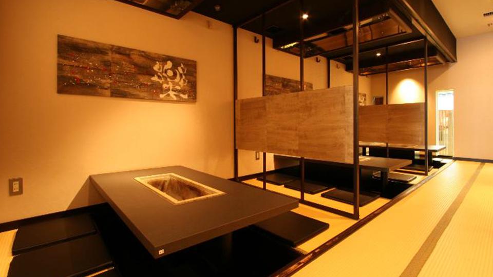 日本酒スローフード方舟 銀座インズ店