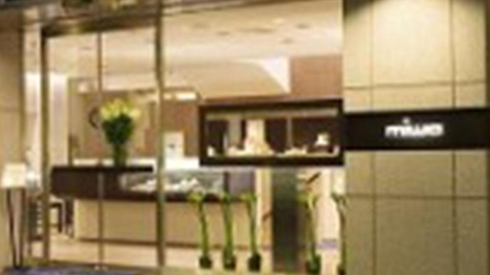 宝石専門店 ミワ