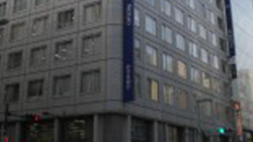 みずほ銀行 銀座中央支店