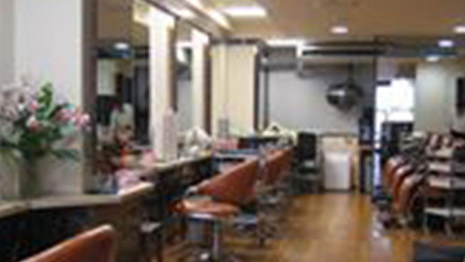 ノーブルパール美容室