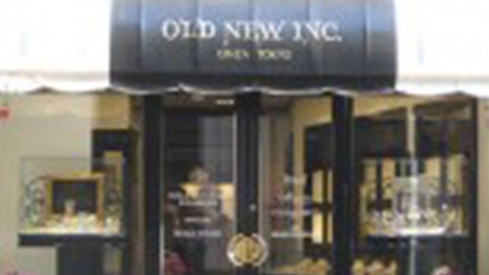 OLD NEW INC