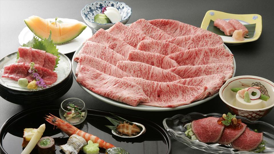 すき焼割烹 吉澤